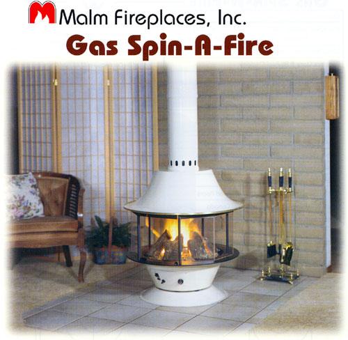 Malm Spin-A-Fire
